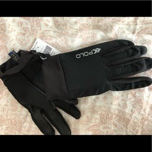 POLO Ralph Lauren winter gloves